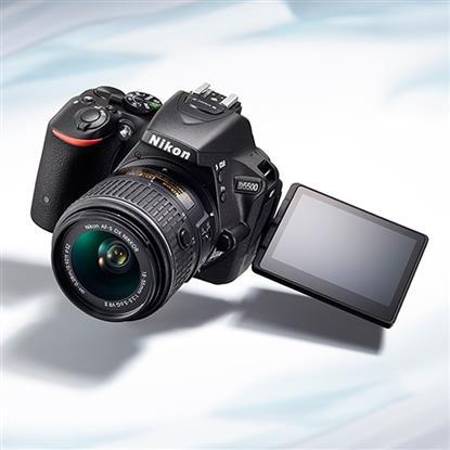 تصویر دوربین Nikon D5500 DSLR