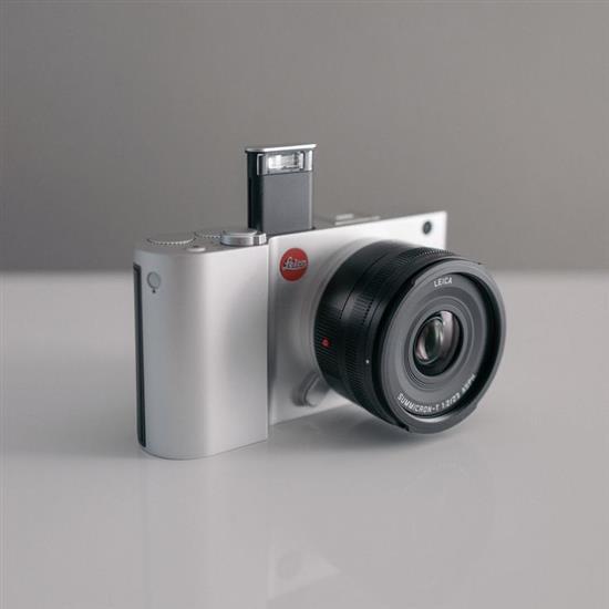 تصویر Leica T Mirrorless Digital Camera