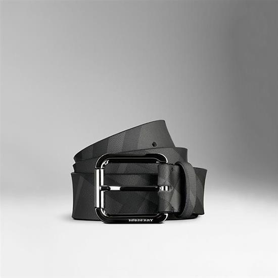 تصویر Reversible Horseferry Check Belt