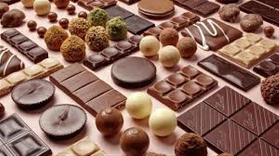 تصویر شکلات