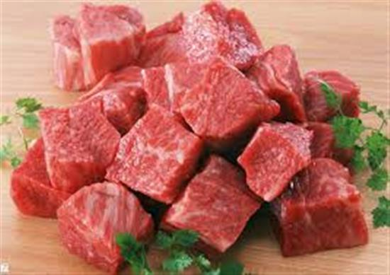 تصویر گوشت گوساله