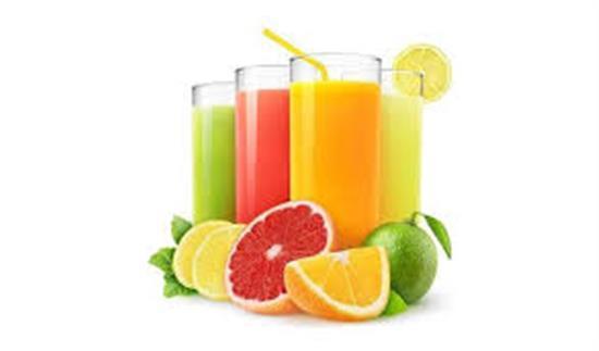 تصویر آب میوه