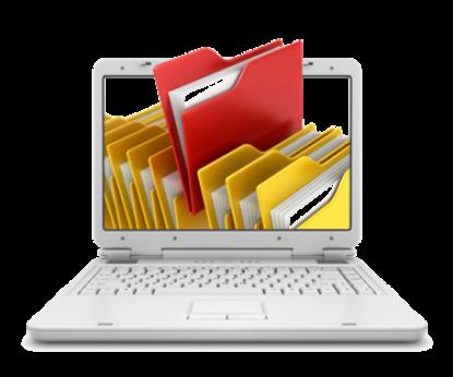 Picture of Document management