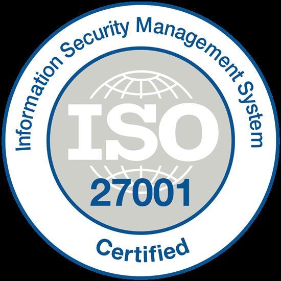 تصویر پیاده سازی و استانداردسازی سیستم مدیریت امنیت سازمان (ISMS)