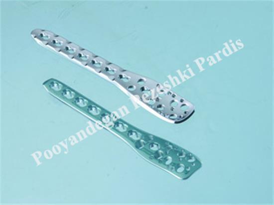 تصویر proximal humeral locking plate